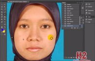 Makeover  Photo Menggunakan Adobe Photoshop CS6 thumbnail
