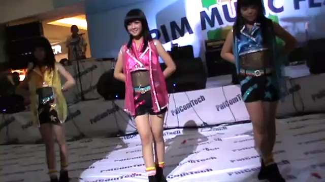 PalComTech Student Party 2013 –  K-POP Dance #1 thumbnail