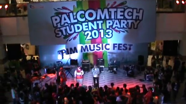 PalComTech Student Party 2013 – Saykoji #1 thumbnail