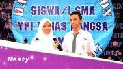 [LIPUTAN] Pelepasan Peserta Didik SMA TUNAS BANGSA Palembang