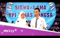 [LIPUTAN] FAREWELL PARTY SMAN 3 PALEMBANG