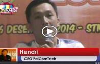 Talkshow Entrepreneur 2014