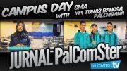PalComTech Campus Day With SMA YPI Tunas Bangsa