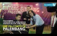 [Liputan] Serunya Pelepasan Peserta Didik SMK Negeri 1 Palembang