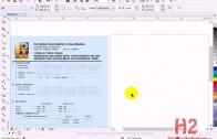 Desain Formulir Pendaftaran Menggunakan Corel Draw X7 thumbnail
