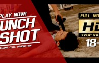 Action Movie punch & shot