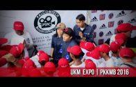 UKM EXPO – PKKMB PALCOMTECH 2016